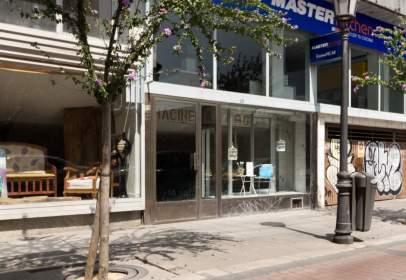 Local comercial en La Horta