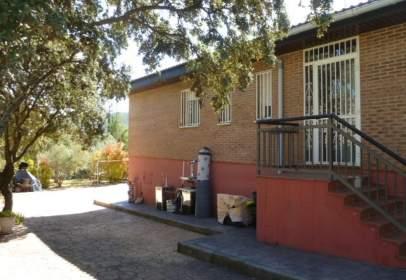 Xalet a calle Nueva Sierra Bp