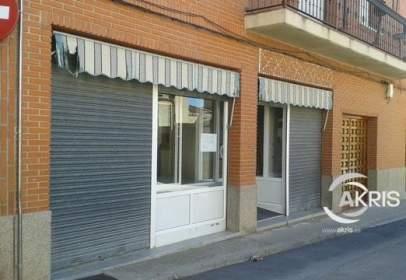 Local comercial en Mocejón
