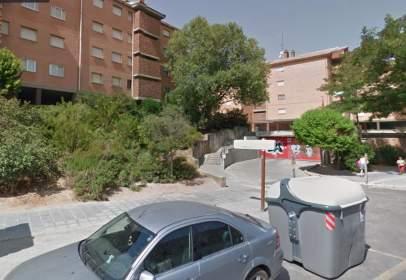 Garatge a Constitución-Balconcillo
