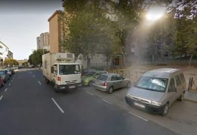 Piso en calle Legion Española