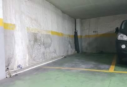 Garatge a San Bartolomé-La Catedral