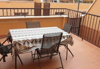 Duplex in Casillas