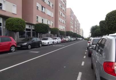 Garatge a Ciudad Alta