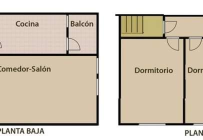 Duplex in Alcàsser