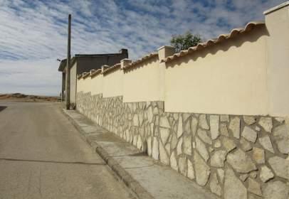 Xalet a calle La Fuente