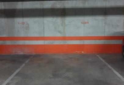 Garatge a Alhendín