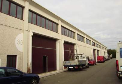 Nave industrial en El Astillero