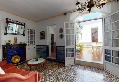 Casa en calle de Portugal