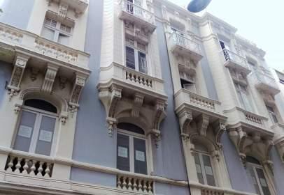Piso en calle Álvarez de Lugo