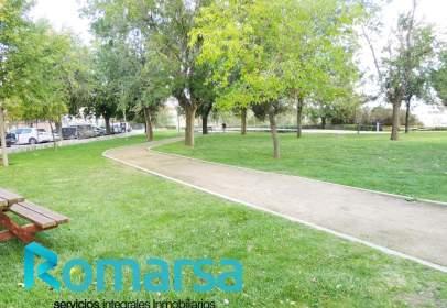 Dúplex en Camino de Fuensaldaña