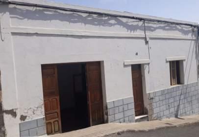 Casa unifamiliar a calle Gomera