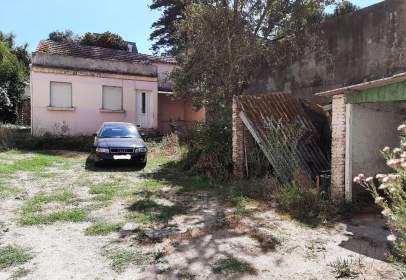 Casa unifamiliar en Traviesas-Bouzas