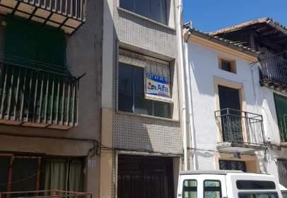 Casa pareada en Jerte