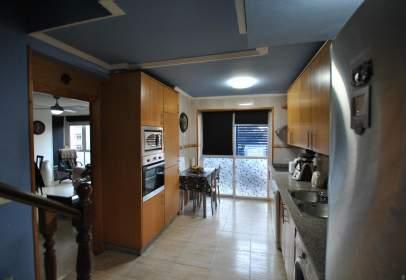 Duplex in calle de la Gaviota
