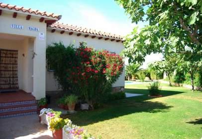 Casa unifamiliar en calle de Tocecantos-Canarias