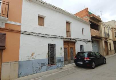 Casa adosada en Benaguacil