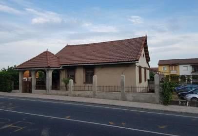 Casa unifamiliar en Piedralaves