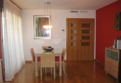 Penthouse in calle del Camp del Túria, nº 16