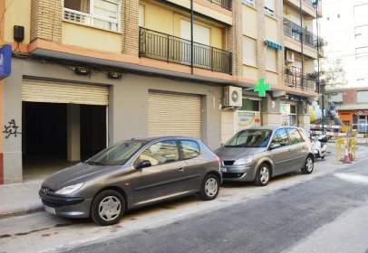 Commercial space in Benicalap
