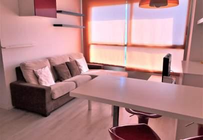Apartment in Avenida del Maestro Rodrigo, nº 107