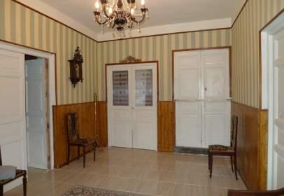 Casa adosada en Bernardos