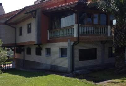 Casa unifamiliar en La Cuesta