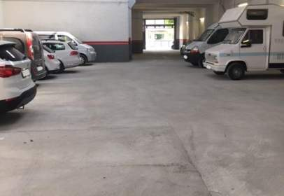Garage in Avenida Ondara