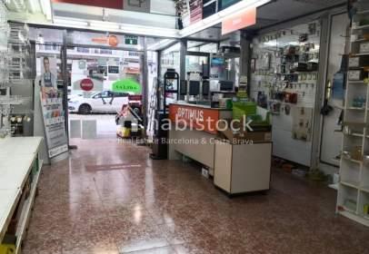 Local comercial en calle de Provença, 504