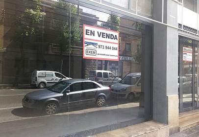 Local comercial en Avenida de Les Garrigues