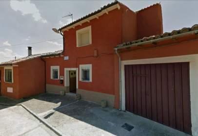 House in Padilla de Abajo