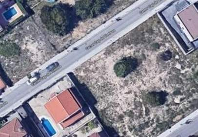 Terreno en calle Cap de Tortosa, 24, 27
