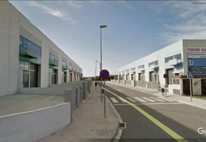 Nau industrial a calle de Vilamaniscle