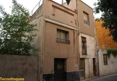 Casa en calle de La Jonquera
