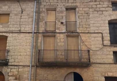 Casa en calle del Vall