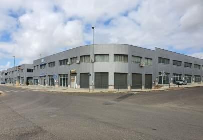 Local comercial en calle Francisco Jiménez Carmona