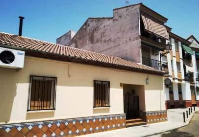 Chalet en calle Severo Ochoa