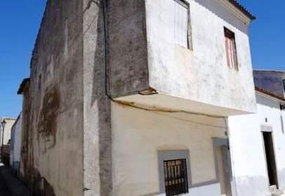 Chalet en calle de la Fuente del Tejar