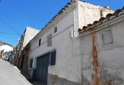 Chalet en calle de los Cobos