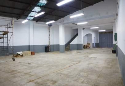 Nave industrial en calle La Paz, nº 26