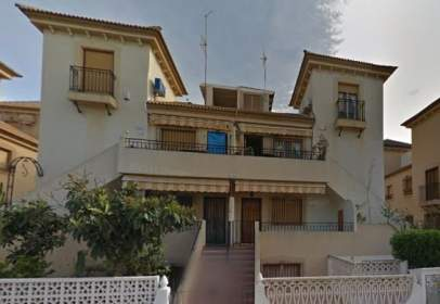 House in calle Tomas Valcalcel, nº 16