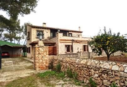 Casa rústica en Son Gual (Entre Palma y Algaida)