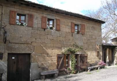 Casa a calle Cantarranas