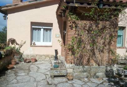 Casa en calle Santa Beatriu