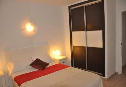 Apartament a calle Frais Luis de Leon, nº 49