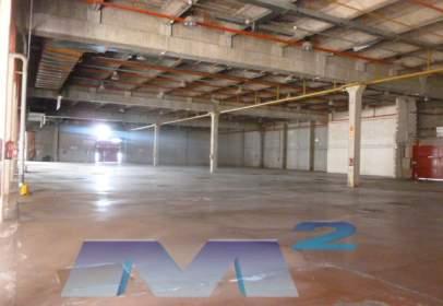 Nau industrial a Alovera-Chiloeches, Zona de - Alovera