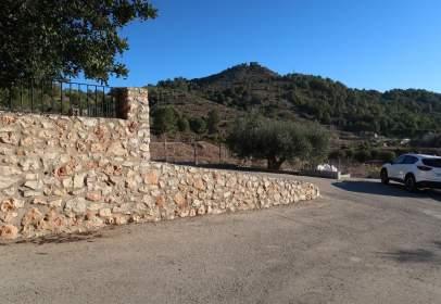Casa rústica a Vía Partida de La Foya