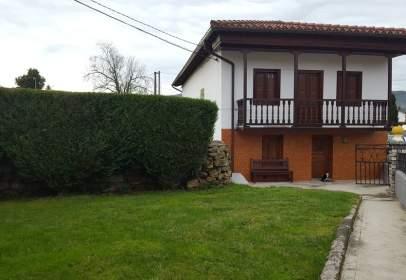 Casa en calle Monasterio, nº 30