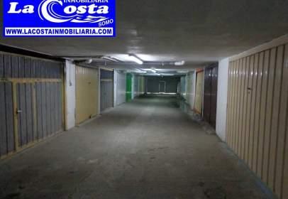 Garatge a Somo Cerrado + Parking Privado A Pie de Playa