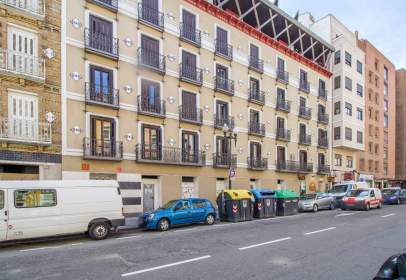 Commercial space in calle Coso, nº 152